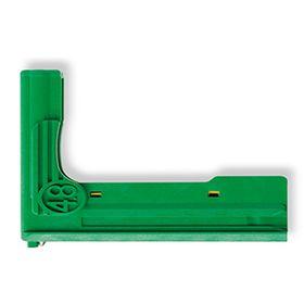 Кассеты для сшивающего аппарата TA DST (зеленые)