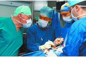Фестиваль малоинвазивной хирургии